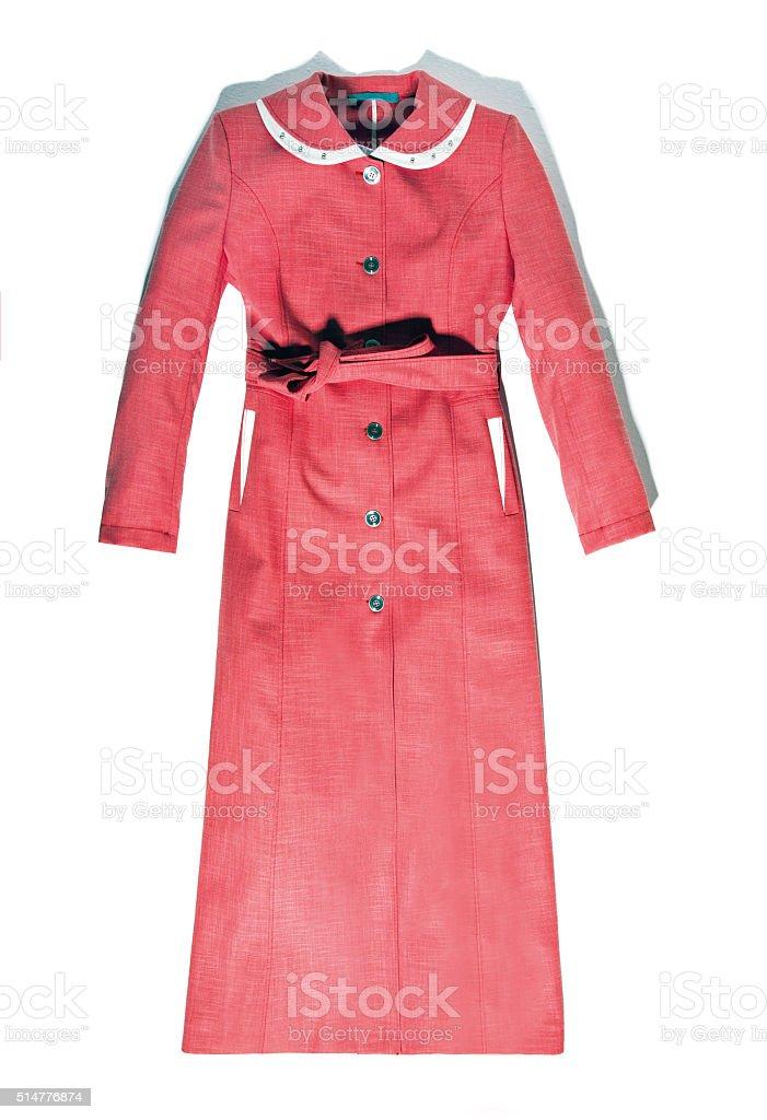 woman's dress stock photo
