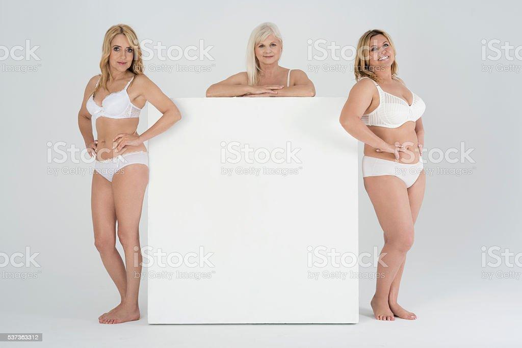 взрослые женщины в теле с формами фото