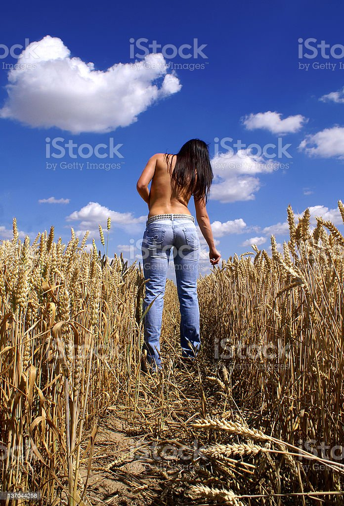 women royalty-free stock photo