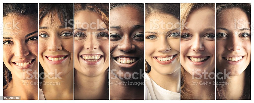Women stock photo