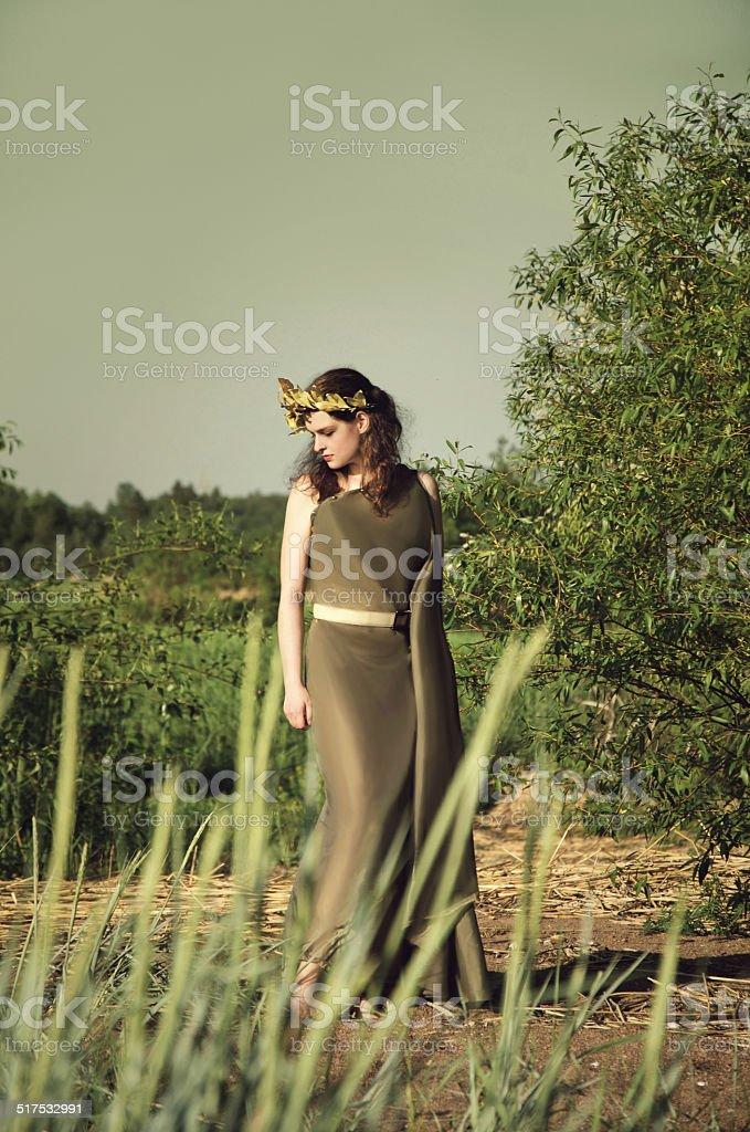 As mulheres foto de stock royalty-free