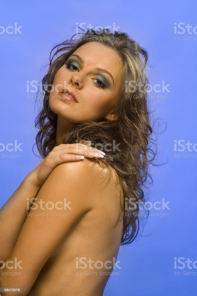 women royalty-free stock photo