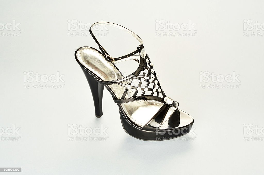 Women Shoes stock photo