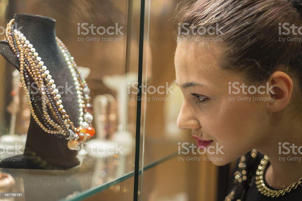 Women's Dream stock photo