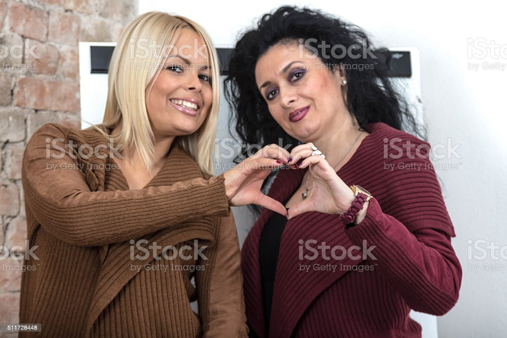 womens in office stock photo