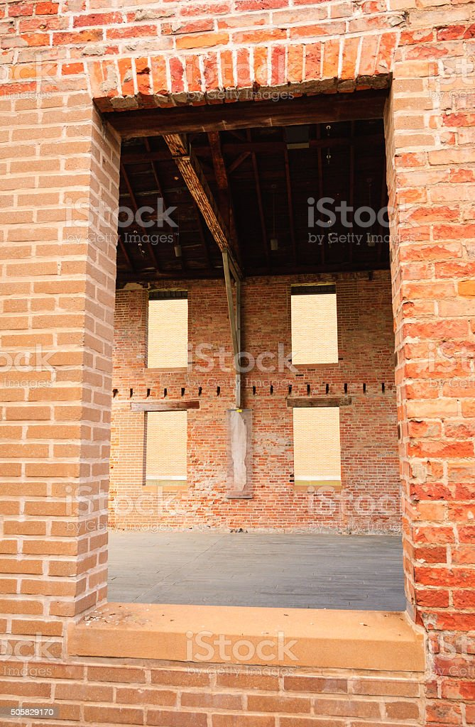 Women's Rights National Historical Park stock photo