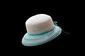 Women's summer hat