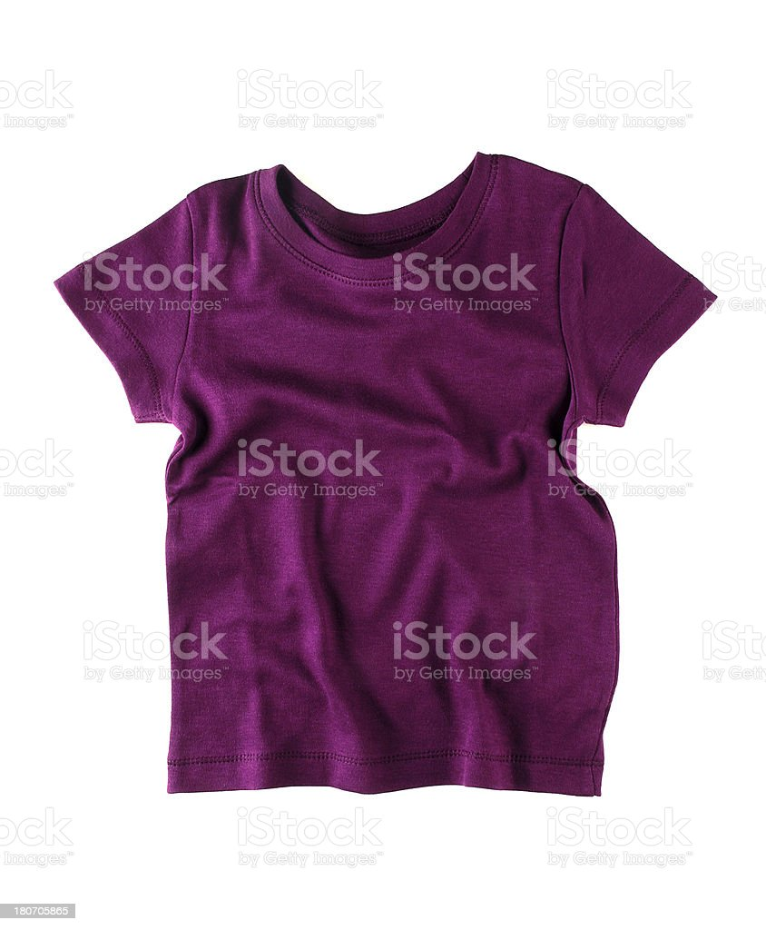 Women's T-Shirt (Click for more) stock photo