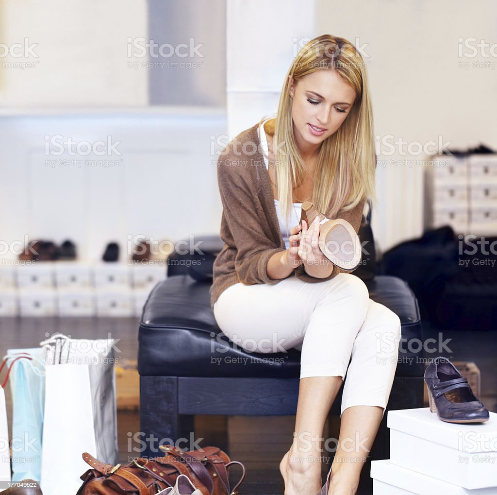 I wonder if this will fit? stock photo