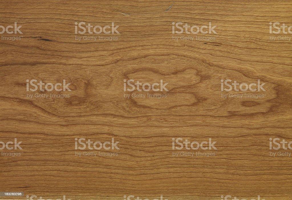 Wood background - Black Cherry royalty-free stock photo