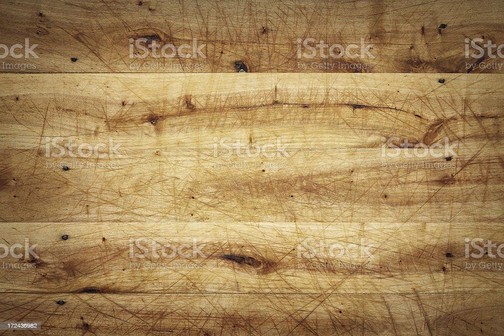 Wood Background (XXXL) royalty-free stock photo
