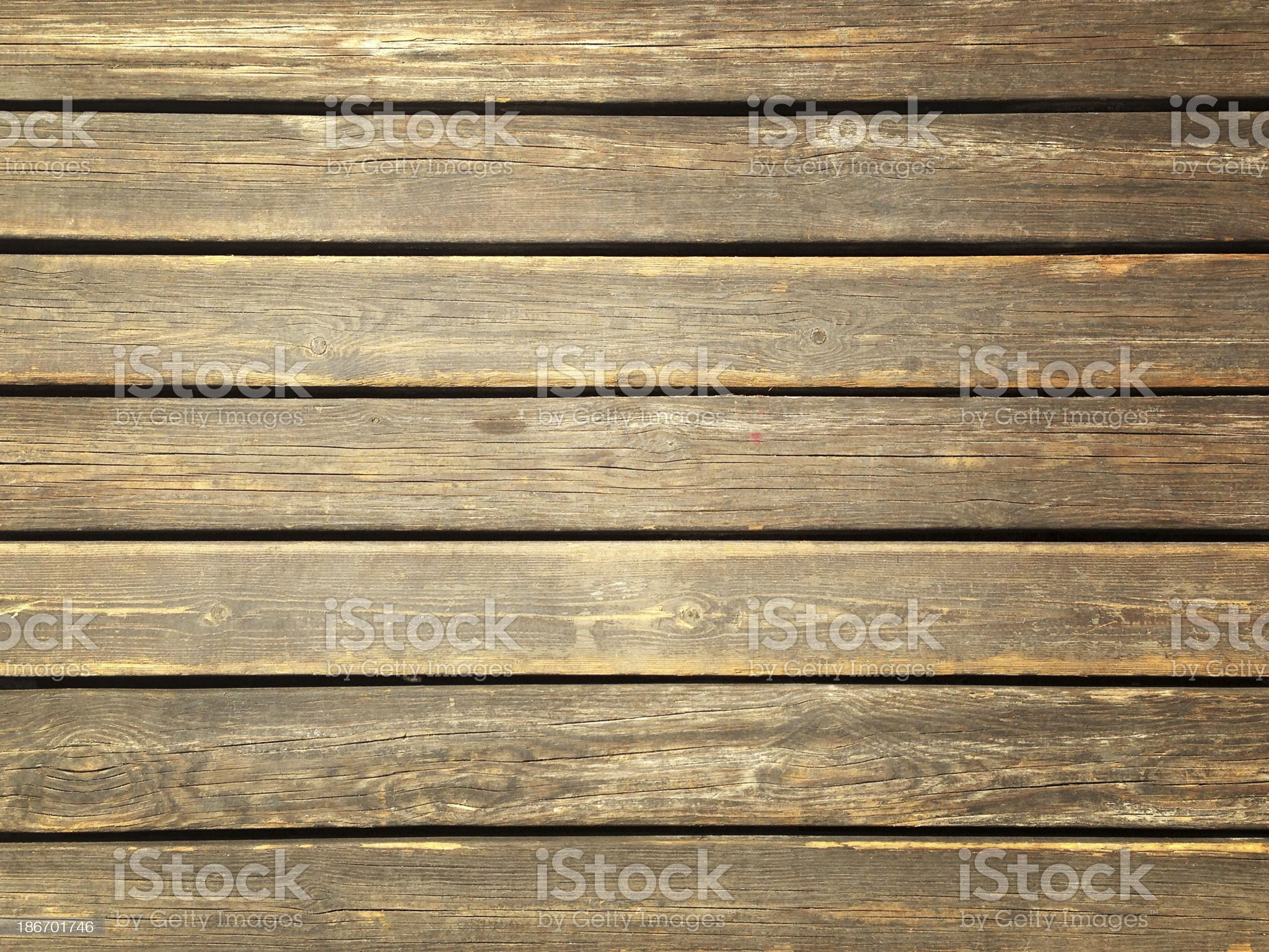 Wood Background (Click for more) royalty-free stock photo