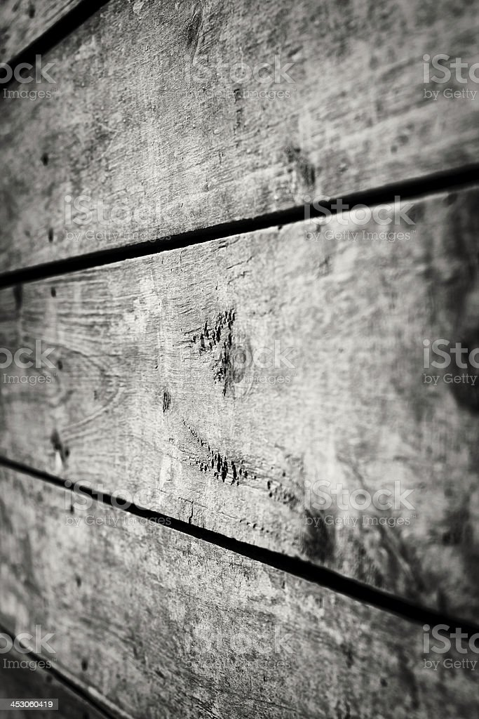 Wood Background (Seamless) royalty-free stock photo