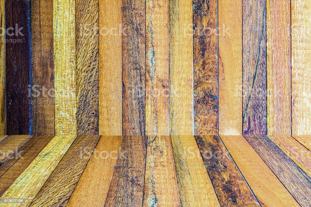 Holz Hintergrund  Lizenzfreies stock-foto