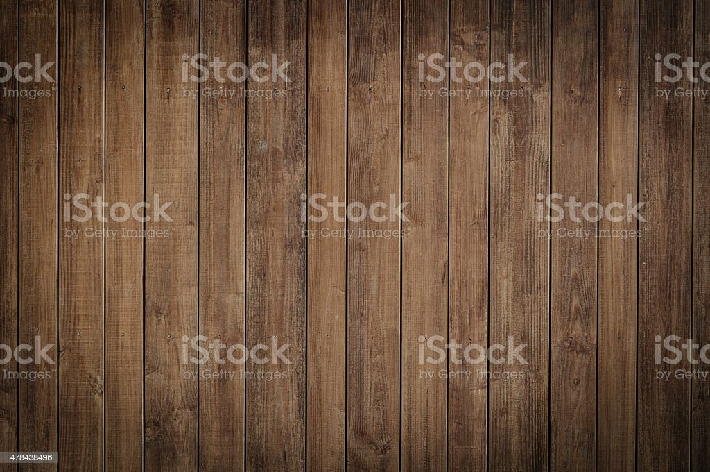 Wood background texture pattern dark grunge plank vignette stock photo