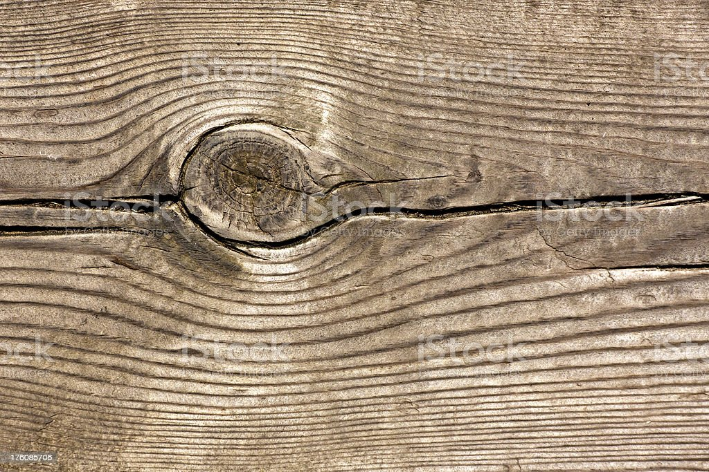 Wood Background Texture Weathered Aged royalty-free stock photo