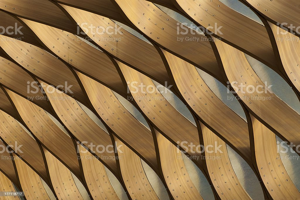 Wood Backgrounds stock photo