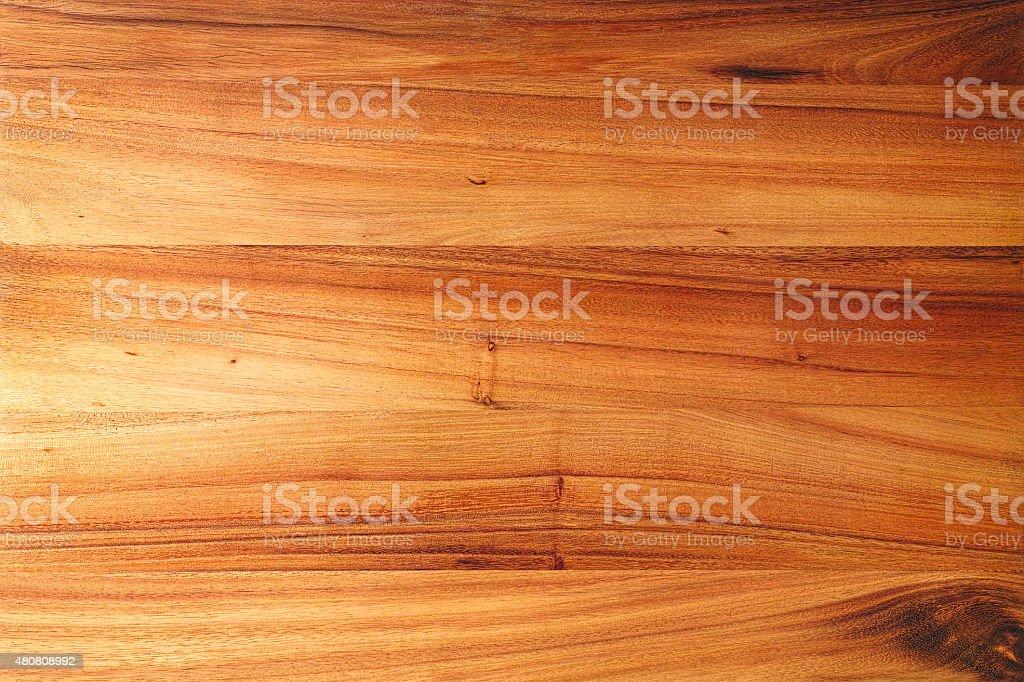 Wood board background. stock photo