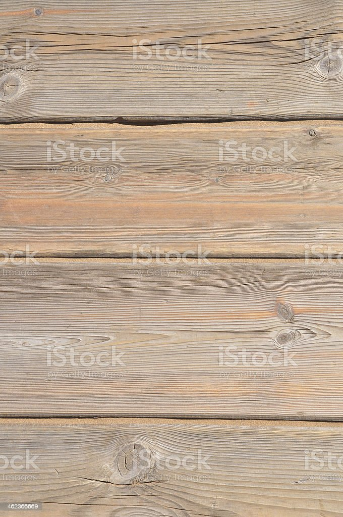 Wood board panel background stock photo