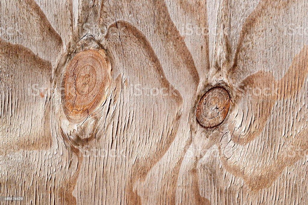 木製のブラシます。 ロイヤリティフリーストックフォト