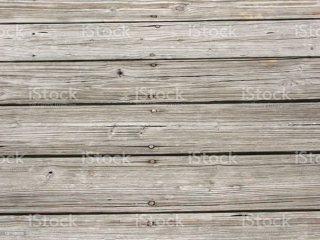 Wood - City Dock 2706 stock photo