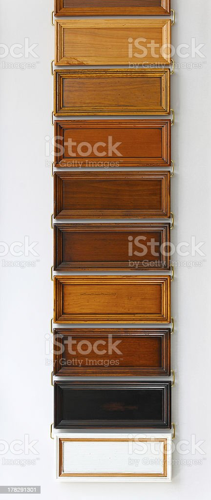 Wood color royalty-free stock photo