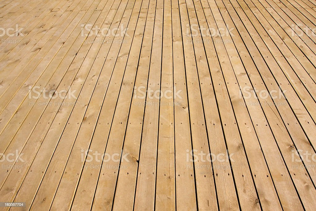Wood floor background textured stock photo