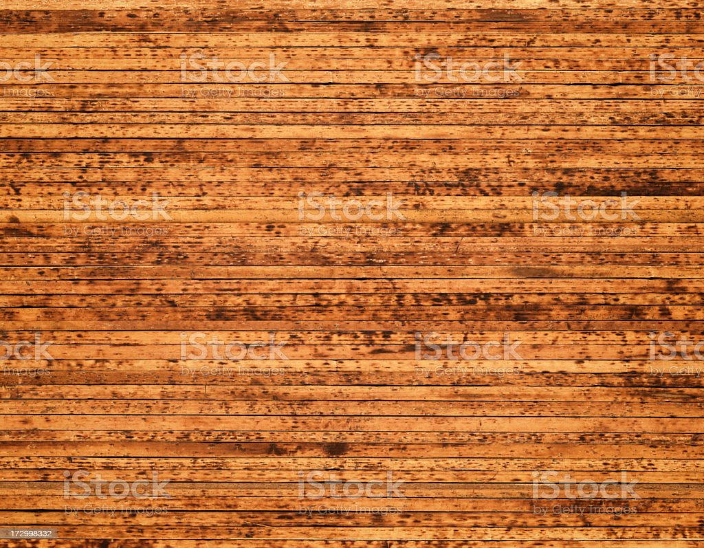wood floor pattern royalty-free stock photo
