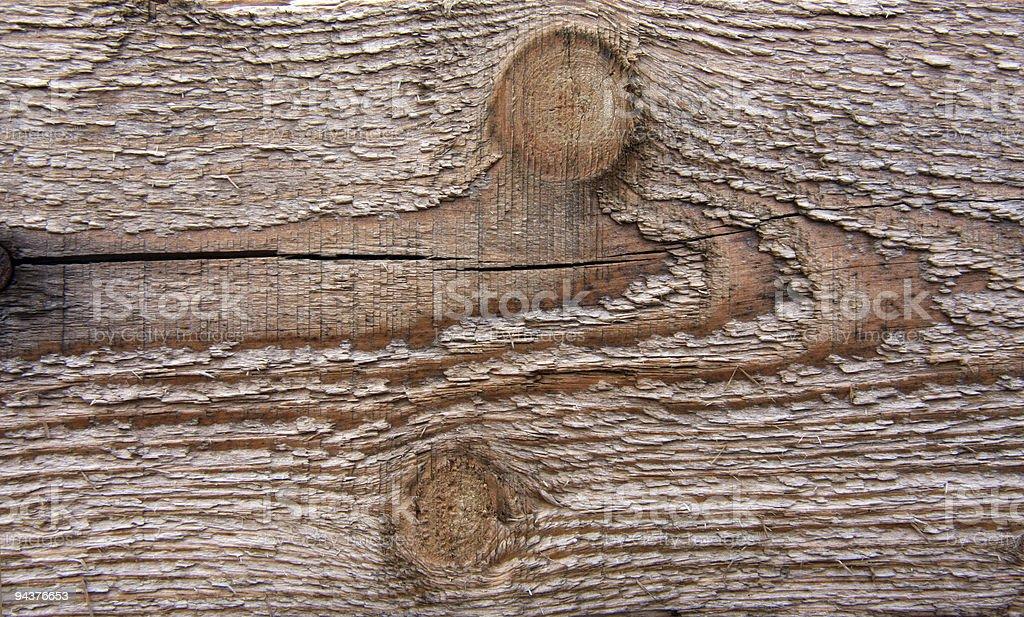 Wood Grain Background royalty-free stock photo