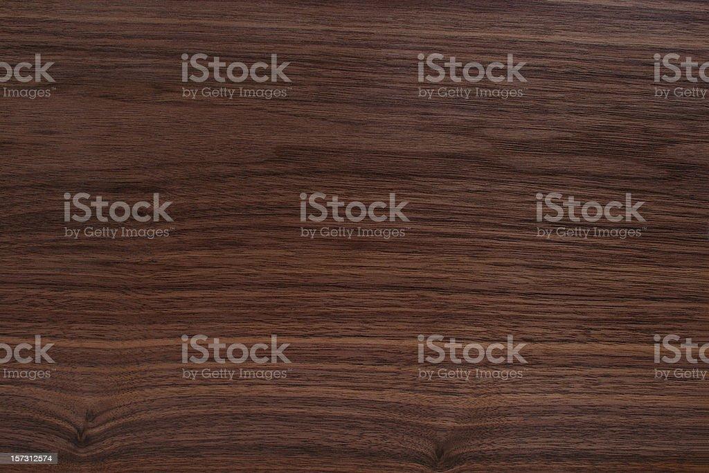 Wood Grain Textured royalty-free stock photo