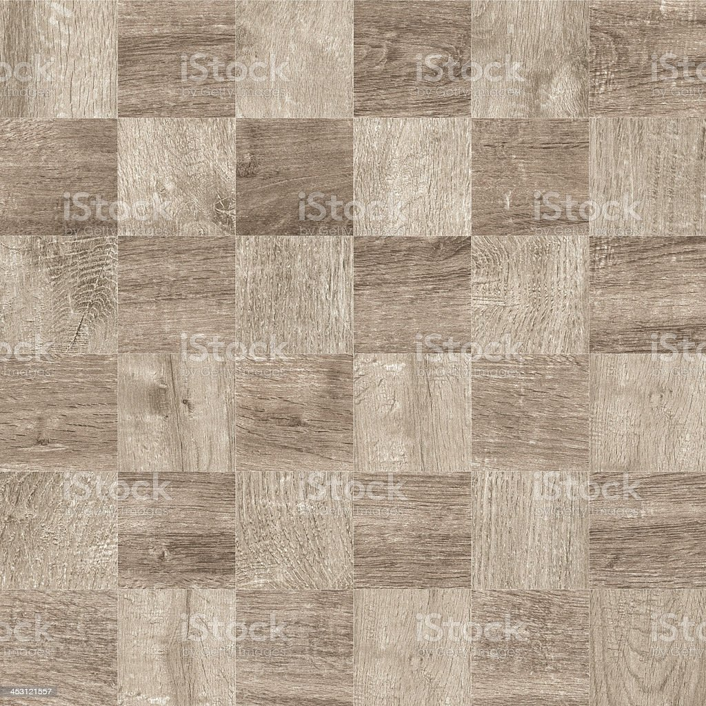 wood mosaic texture stock photo
