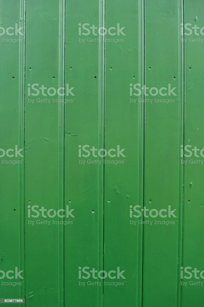 Wood painted stock photo