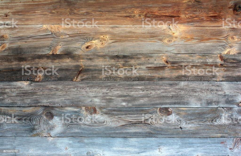 Wood panel background stock photo