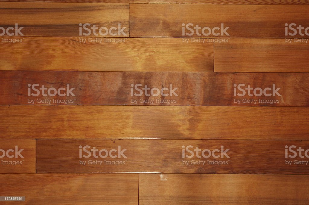 Wood panel royalty-free stock photo