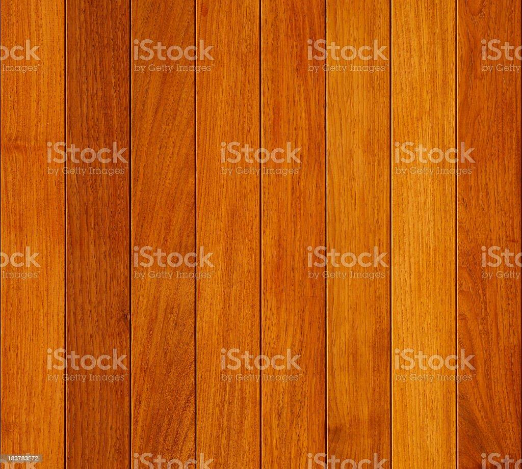 Wood Panelling stock photo