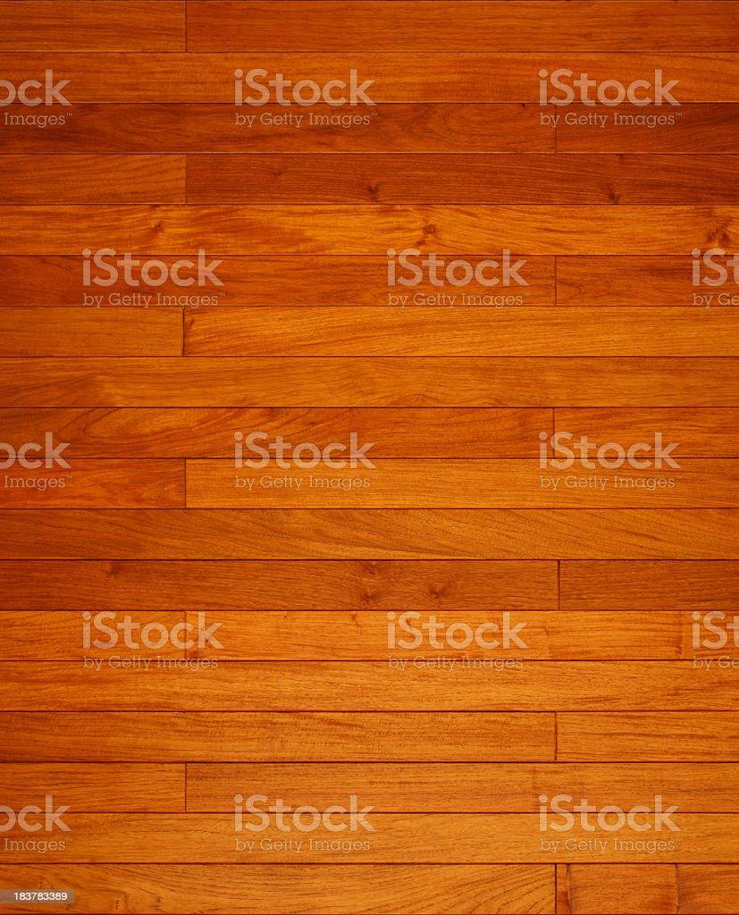 Wood Panelling royalty-free stock photo