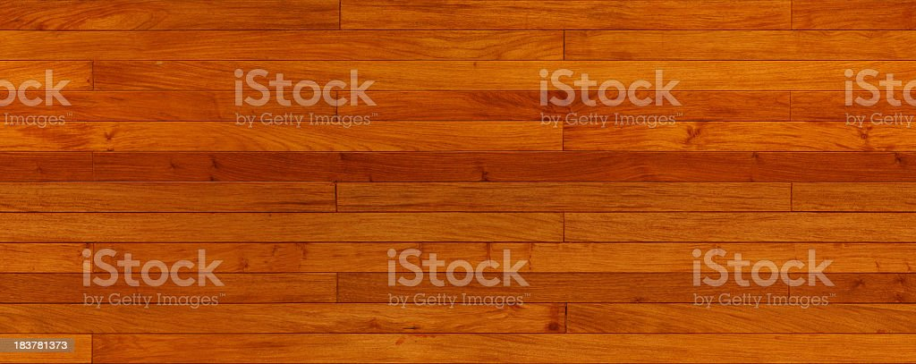 Wood Panelling - Seamless Tile stock photo