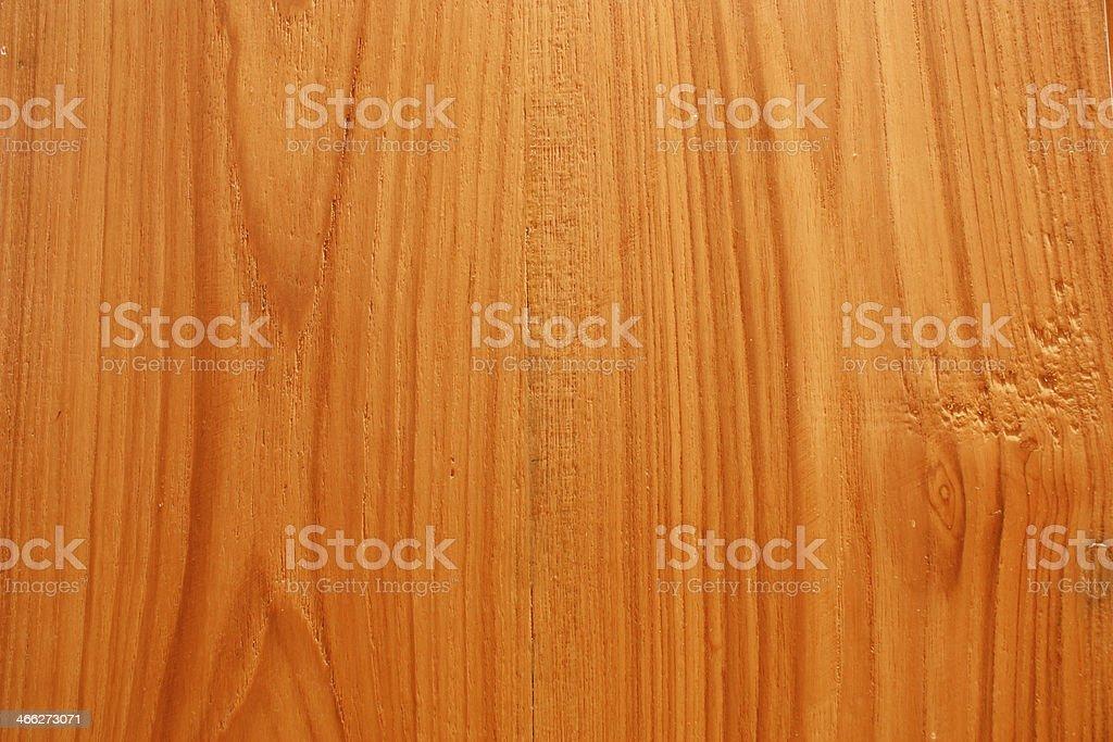 TEAK wood. royalty-free stock photo