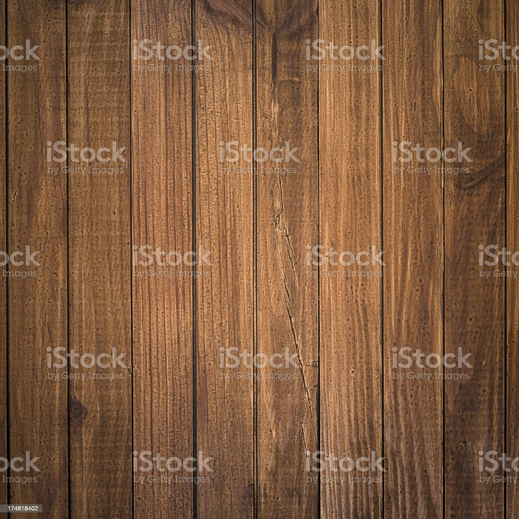 Wood pine background stock photo