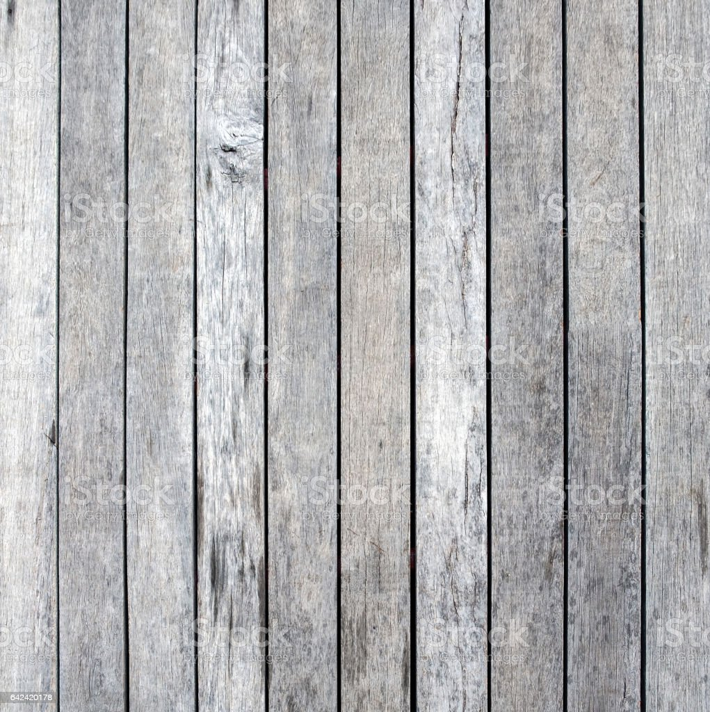 Wood plank gray soft sorted stock photo