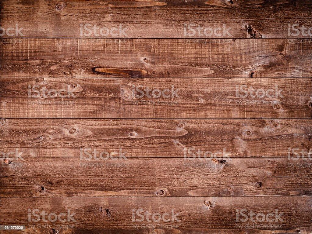 Wood plank stock photo