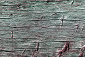 Wood Plank Surface