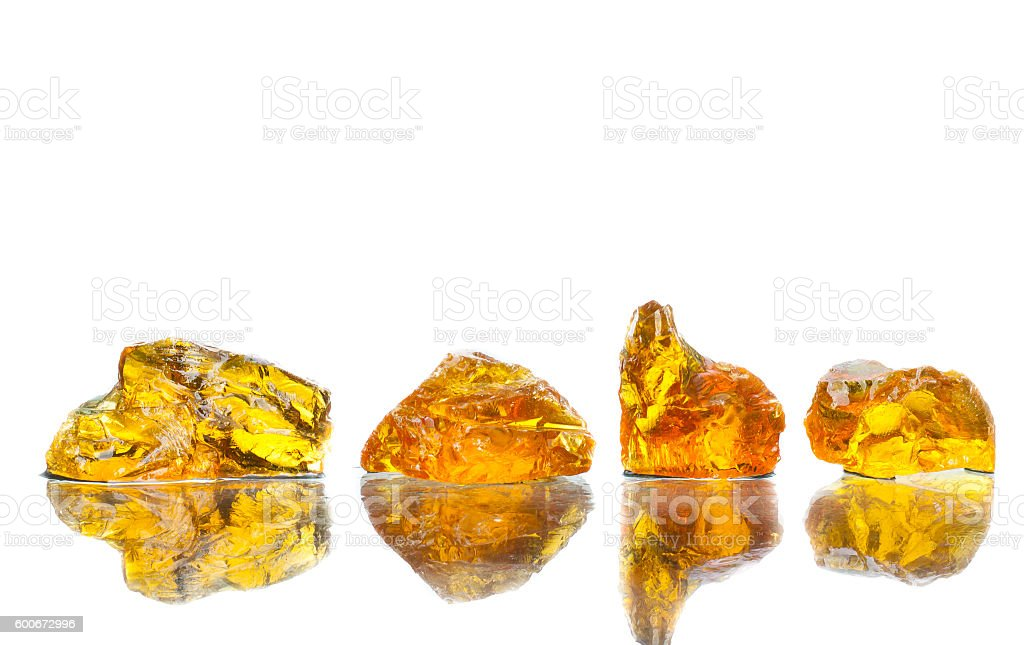 wood resin stock photo