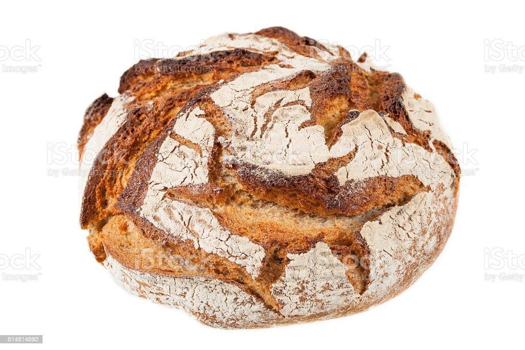 'Wood Stove Bread' stock photo