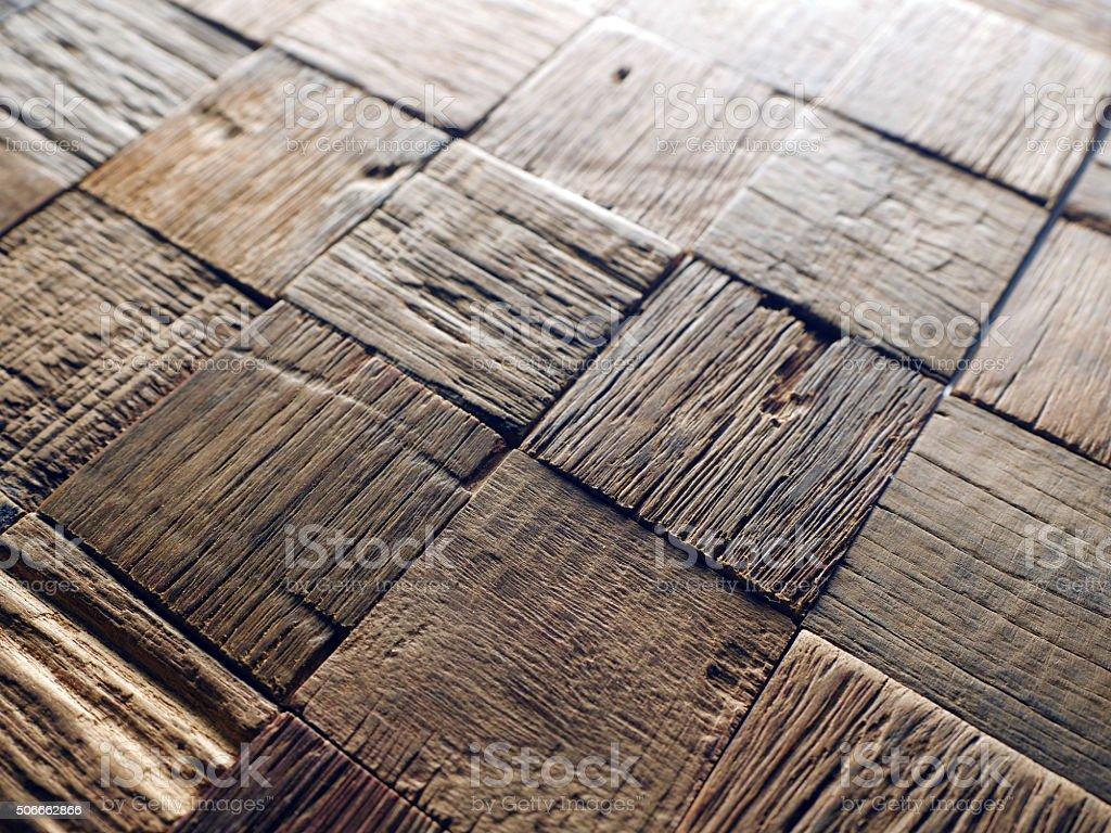 Wood surface. stock photo