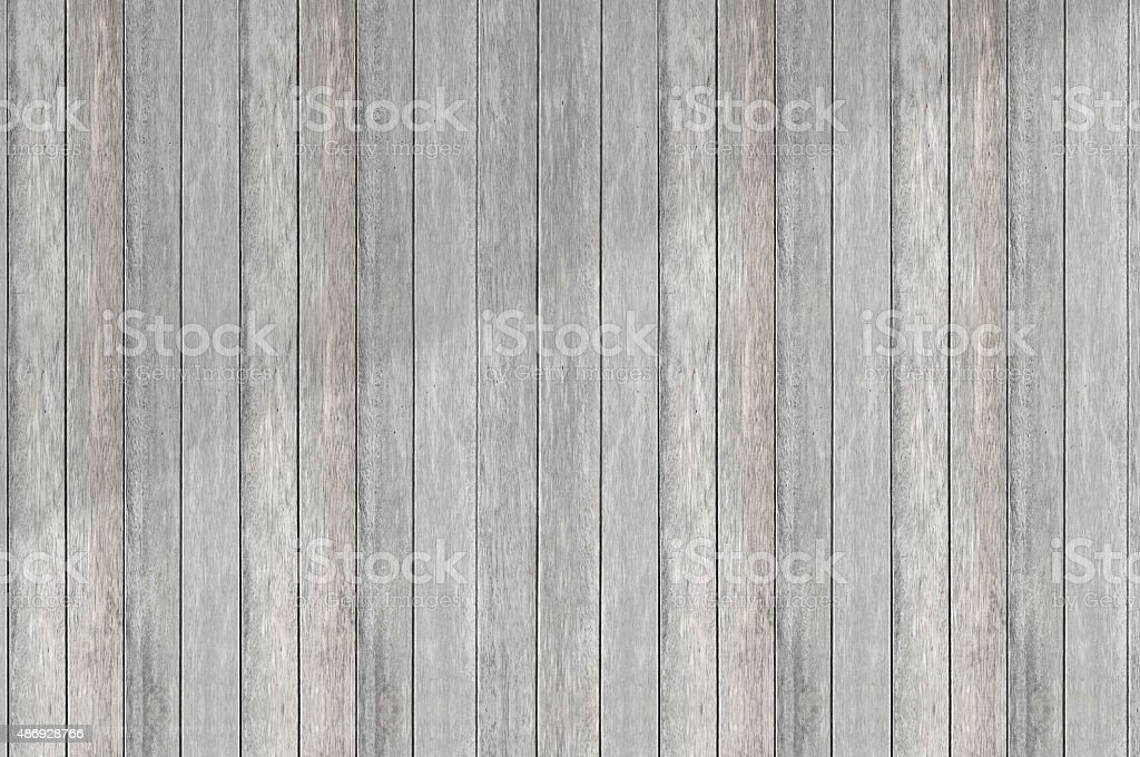 Wood texture Background, Gray tone Color. stock photo