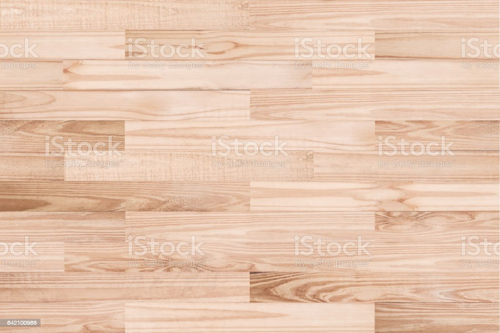 Wood texture background, seamless wood floor texture stock photo