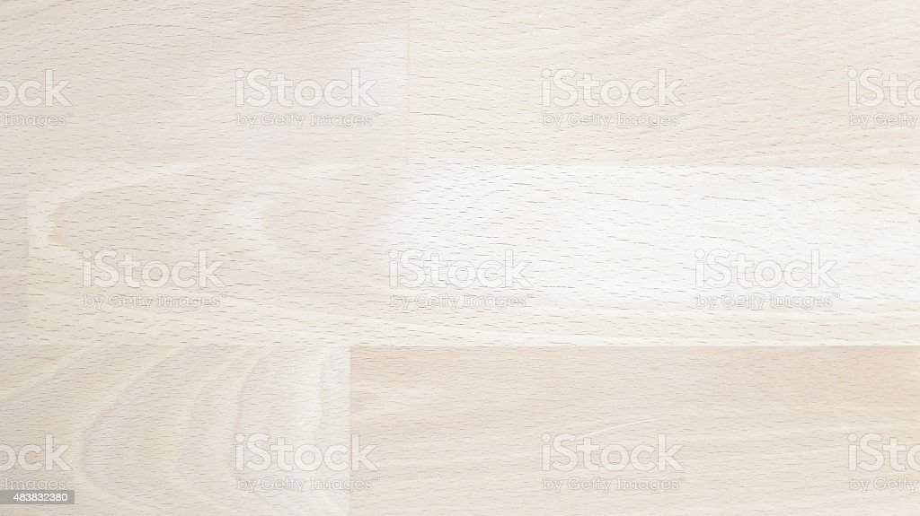 Wood texture - Parkett Buche stock photo
