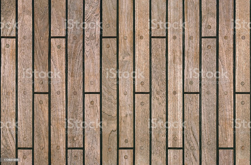 Wood Texture (tiles seamlessly) royalty-free stock photo