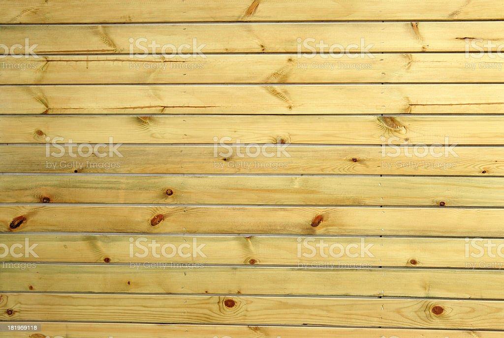 Wood Texture (Seamless) royalty-free stock photo